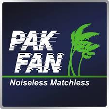 Pak-fans